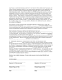 Subcontractor agreement page 2